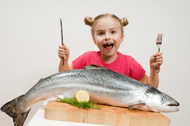 Mơ thấy ăn cá